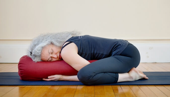 Have You Tried Restorative Yoga Yoga Center Amherst
